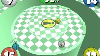 HAMSTER BALL -DIZZY ARENA - EPISODE 4