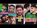 Bella afraid from Saad Khan?   Why Chenk & Sunny not in cokefest?   The Lame Guys lost page Access