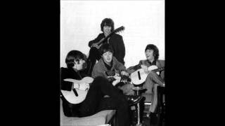 The Beatles - 12 Bar Original (Rehearsal Take)