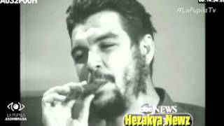 Entrevista Al Comandante Che Guevara Por Lisa Howard De La Cadena ABC (47 Minutos)