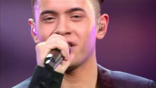 Vinchenzo Tahapary – Steady Love The Voice Of Holland 2017 The Final