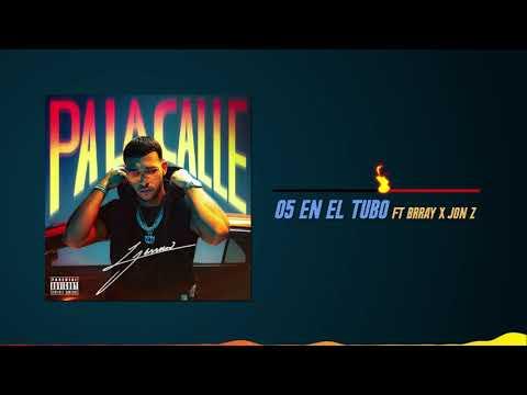 Lyanno, Brray, Jon Z - En El Tubo (Visualizer) | Pa La Calle