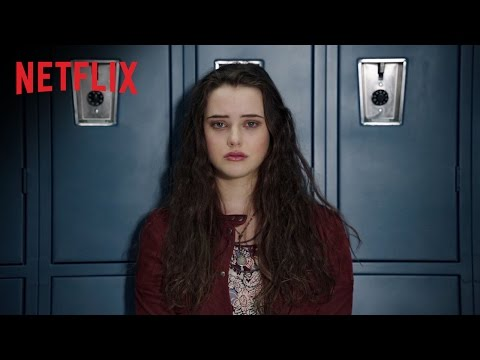 13 Reasons Why | Data de estreia |  Netflix