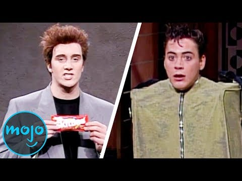 Top 10 Worst Saturday Night Live Cast Members