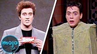 Top 10 Worst Saturday Night Live Cast Members