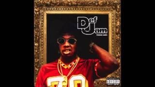 Def Jam (Instrumental) - Trinidad James (DL Link)