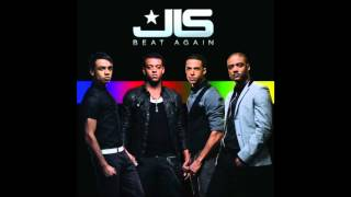 JLS   Homeless Hearted