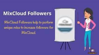 Buy Mixcloud Followers to Get More Listeners