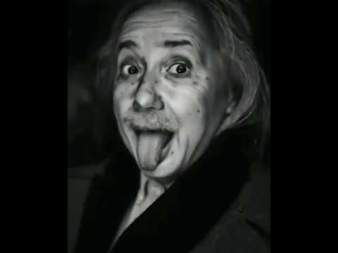 Как стать Эйнштейном. перевоплощение