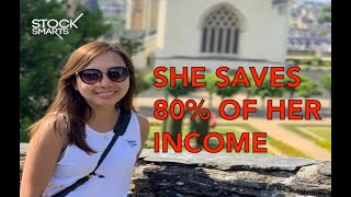 HOW SHE BECAME A MILLENNIAL MILLIONAIRE?
