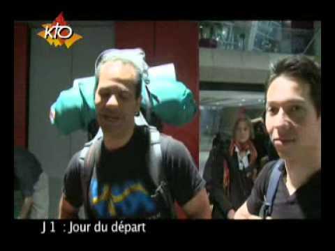 09-07 LA CARTE POSTALE D'UN PELERIN