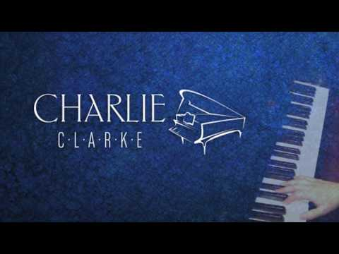 Alanna loves her piano lessons with Charlie Clarke