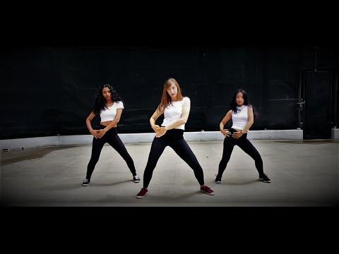 Worth It - Fifth Harmony ft. Kid Ink | May J Lee Choreography Dance Cover | EmeRain видео