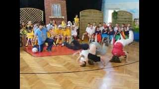 preview picture of video 'ZS Damnica - Breakdance'