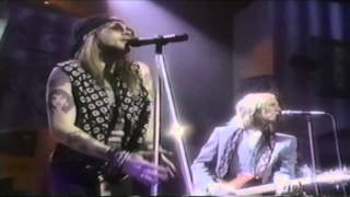 """Free Falling"" (Live 1989)  -Tom Petty & Axl Rose-"