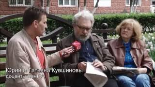 Народный корреспондент. Серия 1. КЛЕЩ. HD