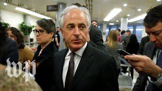Senators react to canceled North Korea summit