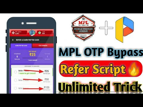 Download Expired Mpl Unlimited Refer Trick Into One Device 25 Per