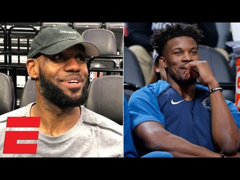 e129ea188c24 Google News - Jimmy Butler traded from Timberwolves to Sixers - Overview