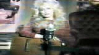 Dolly Parton - Travelling Man