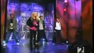 Ashley Tisdale Live@Regis   Kelly - He Said She Said