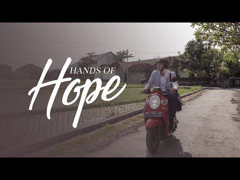 Light & Salt - Hands Of Hope (Film Pendek)