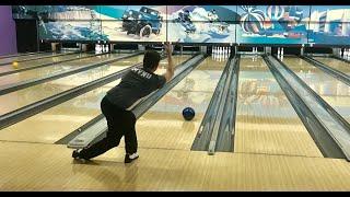 Los mejores tiros de Bolos (Bowling)