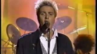 Duran Duran Meet El Presidente 1987 Joan Rivers