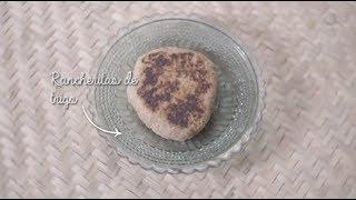 Tu cocina - Rancheritas de trigo lagunero