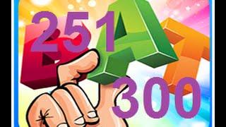 Game 24h - Đáp Án Game Bắt Chữ / Đuổi Hình Bắt Chữ 251-300