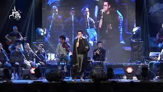 تحميل اغاني لأجل النبي - مصطفى عاطف (من روائع الشيخ الكحلاوي) | من حفلة ساقية الصاوي MP3