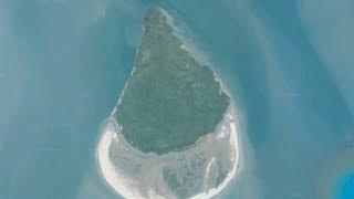 বঙ্গোপসাগরে নতুন দ্বীপ 'বঙ্গবন্ধু আইল্যান্ড'    Bangabandhu Island     Beautiful Bangladesh