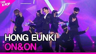 HONG EUNKI, ON&ON (홍은기, ON&ON) [THE SHOW 210202]