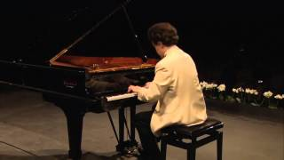 Schubert - Impromptu No. 4, Op. 90 (Kissin)