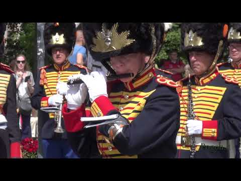 nyderlandų karališkojo karinio orkestro johan willem fris