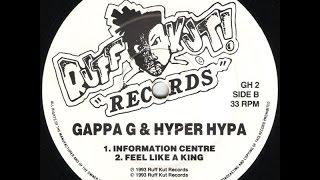 Gappa G & Hyper Hypa – Information Centre