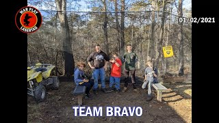 Game Day – 20210102 – Team BRAVO