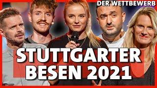 Stuttgarter Besen 2021: Florian Schroeder präsentiert Comedy-Talente