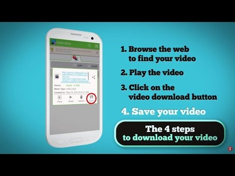 Video of AVD Download Video