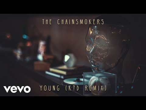 The Chainsmokers – Young (K?D Remix – Audio)