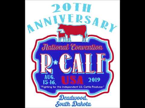 R-CALF USA's Upcoming 20th Anniversary National Convention Featuring Fox Nation's Tomi Lahren