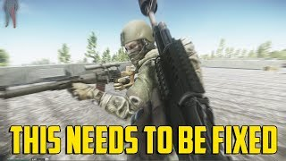 Escape From Tarkov - This Needs to be Fixed
