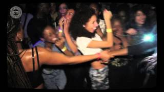 OTS YOUTH MOVEMENT| XMAS SPECIAL - U18's RAVE [Special Guest Abel Miller]
