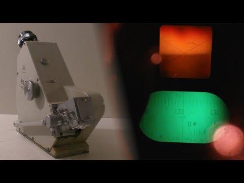 Abbe-Refraktometer (Funktion und Verwendung)