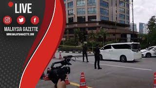 MGTV LIVE : Wee Ka Siong Hadir Perjumpaan Khas Pemimpin Politik Bersama YDPA