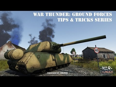 Thunder forces tips ground war First Look