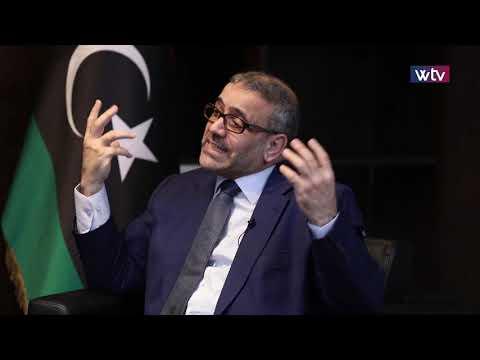 برنامج «فلوسنا»: مقابلة مع خالد المشري (2 من 3)