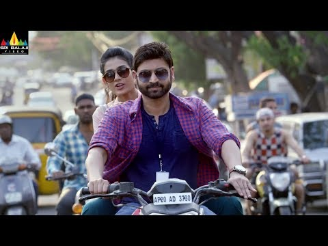 Download Malli Raava Movie Trailer | Latest Telugu Trailers 2017 | Sumanth, Aakanksha | Sri Balaji Video HD Video