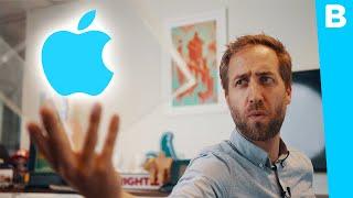 Deze Apple-producten zag je nooit in de winkel!
