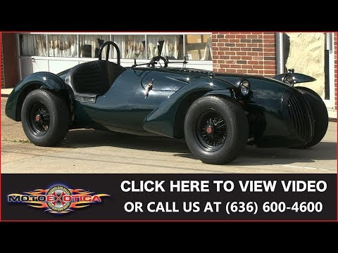 Video of '61 Cougar - LBMA